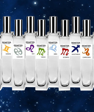 Now You Can Smell Like Your Zodiac Sign With This Astrologically-Themed Fragrance Collection
