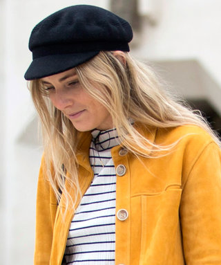 Supermodels and Fishermen Alike Love These Stylish Hats