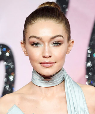 Gigi Hadid Just Tried Your Favorite Instagram Hair Trend