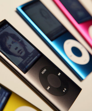 Apple Discontinued the iPod Shuffle and Nano—and the Internet Is in Mourning