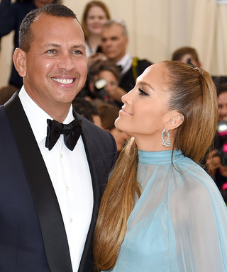 Jennifer Lopez and Alex Rodriguez's Kids Are Too Cute Together in This Instagram