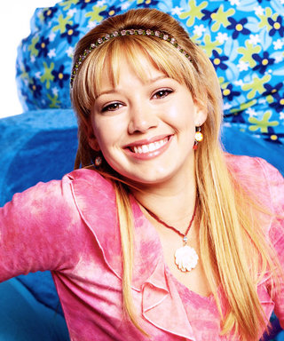 Behold: Eyeshadow Looks Inspired By Lizzie McGuire