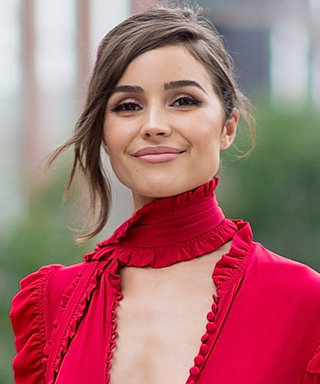We Can't Get Over Olivia Culpo's All Red Everything Look