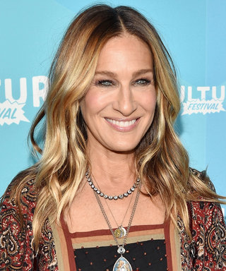 Sarah Jessica Parker Swears By This Trendy Shoe