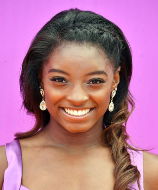 Simone Biles Got Her Wisdom Teeth Removed, and the Post-Surgery Video Is Epic