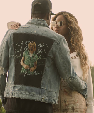 Beyoncé and Jay Z Are the Best Fitness Buddies