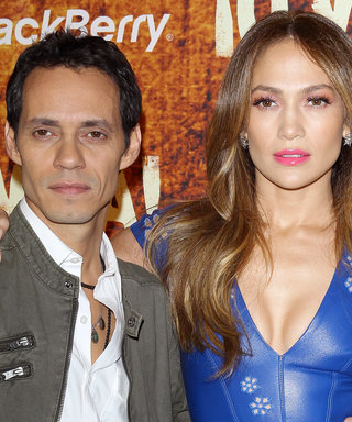J.Lo's Instagram Post for Marc Anthony Will Melt Your Heart