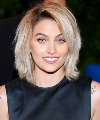 Paris Jackson Goes Topless on Retreat, Because Why Not?