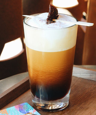 Starbucks Is Using Beef Jerky to Top Its New Cold Brew Coffee