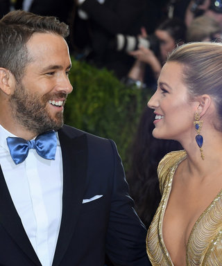 Ryan Reynolds Consults Blake Lively Before Tweeting