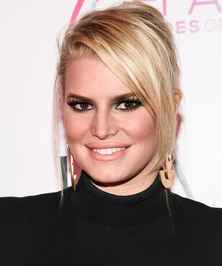 Jessica Simpson's Daughter Maxi's Favorite Store Is Not What You'd Expect