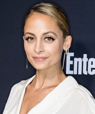 Nicole Richie Hangs Out with Cameron Diaz and Mariah Carey Before Her Father's Concert