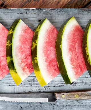 7 Recipes To Help You Celebrate National Watermelon Day