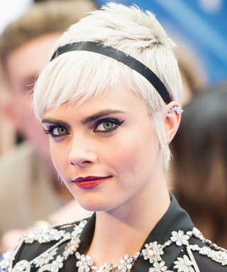 Cara Delevingne's Affordable Costume Jewelry Really Had Us Fooled