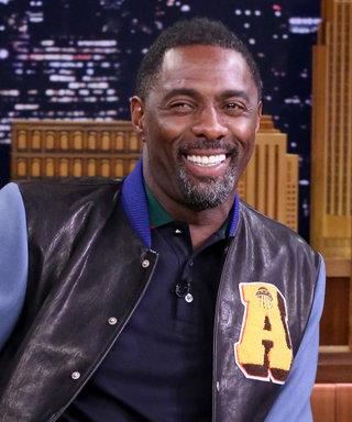 "Idris Elba and Jimmy Fallon Hilariously Sing a Google Translate Duet of ""I'll Make Love To You"""