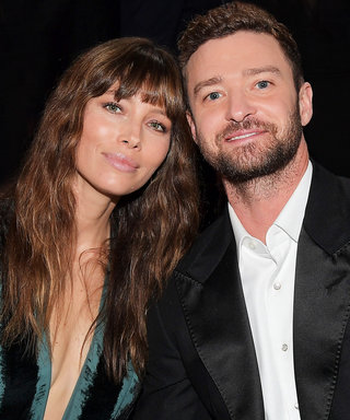 "Jessica Biel Would Be a ""Blob on the Floor Eating Cake Balls"" Without Her Husband and Son"