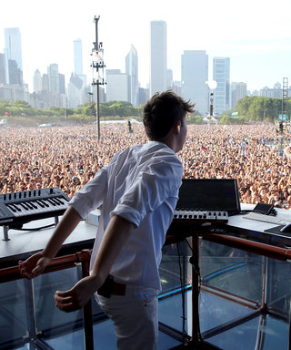 Here's How to Live Stream Lollapalooza from Your Couch