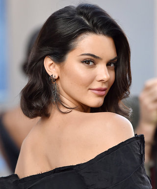 Ouai's New Product Is Bringing Kendall Jenner Hair Closer Within Reach