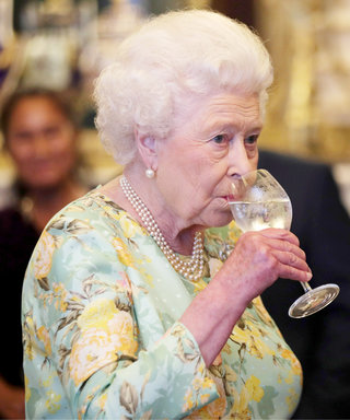 Queen Elizabeth Enjoys Four Cocktails a Day So, Can We Be Friends?