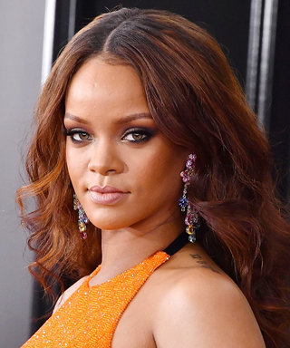 Rihanna Just Revealed the Release Date for Fenty Beauty