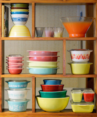 Trust Us, You Should Hold Onto Your Grandma's Vintage Pyrex