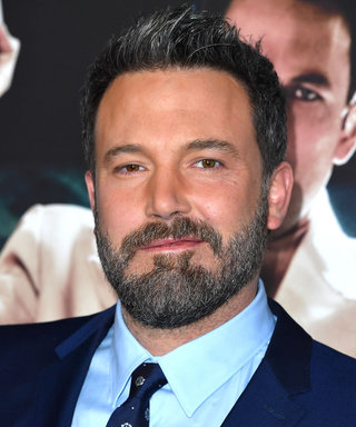 Ben Affleck and Lindsay Shookus Are Twinning in Matching Bomber Jackets