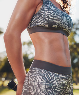 Found: The Solution to Your Summer Boob Sweat