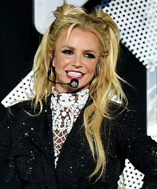 Britney Spears Hosts a Dance Class for Little Kids, and We Want to Sign Up ASAP