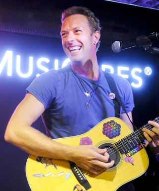 Coldplay's Chris Martin Pays Tribute to Chester Bennington with an Emotional Cover