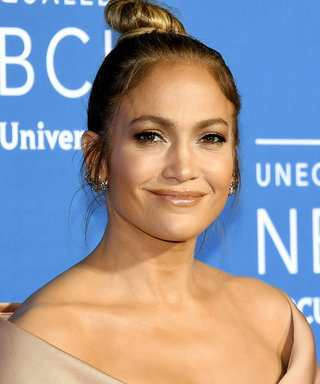 EXCLUSIVE! Here's What J. Lo Will Wear on the World of Dance Season Finale