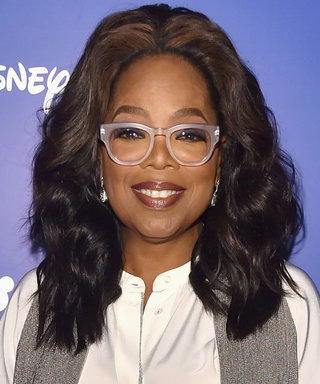 Oprah Says Her Acceptance of theBody Positivity Movement Has Limits