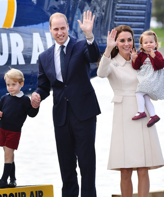 This Is Why Members of the Royal Family Must Pack a Spare Outfit While Traveling