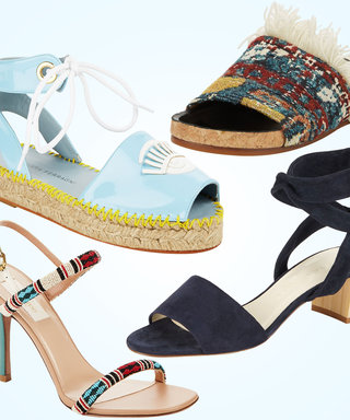 This Saks Off 5th Sale Is the Perfect Opportunity to Stock Up On Sandals