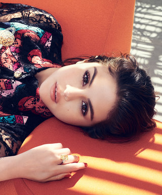 Selena Gomez is Grown Up, in Love, and Taking Control of Her Mental Health
