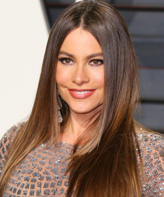 Sofía Vergara Poses Totally Nude at 45, Reveals the Key to Aging Gracefully