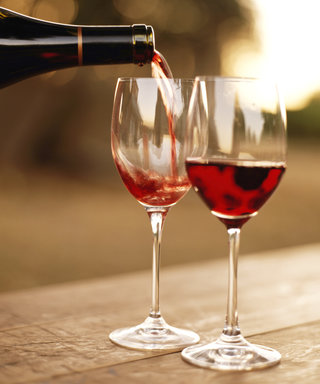 Scientists Just Found Another Reason to Drink that Glass of Wine with Dinner