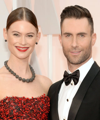 No, Adam Levine and Behati Prinsloo Aren't as Flawless as You Think