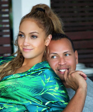 Alex Rodriguez's Theory on Why His Relationship with Jennifer Lopez Works