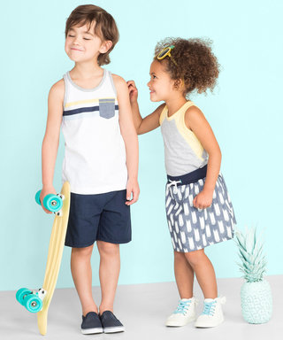 Charitable Kids Clothing Lines to Support While Back-to-School Shopping