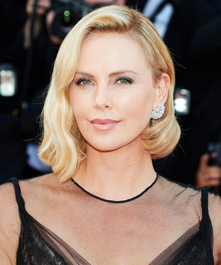 10 Times Birthday Girl Charlize Theron Showed Us What a Badass She Is