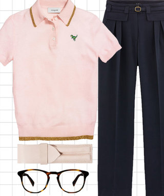 Ace Your First Week of School With These Cute Outfits