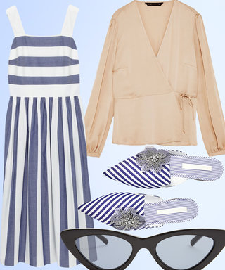 21 Must-Haves InStyle Editors Bought (and Swear by) This July