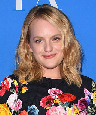 Mad Men's Elisabeth Moss and Alison Brie Walked the Same Dazzling Red Carpet