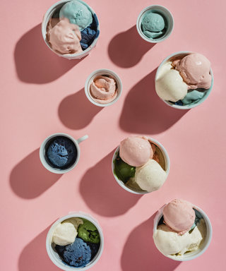 Halo Top's 7 New Ice Cream Flavors Are Its Most Unique Ones Yet