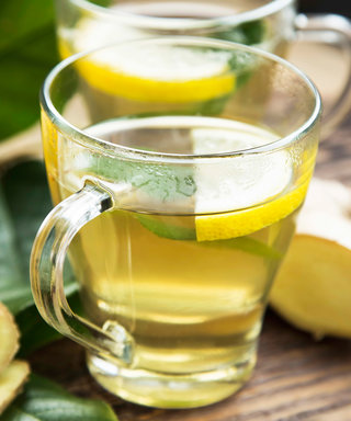 Nutritionist Kimberly Snyder Says This Is Why You Should Drink Hot Water With Lemon