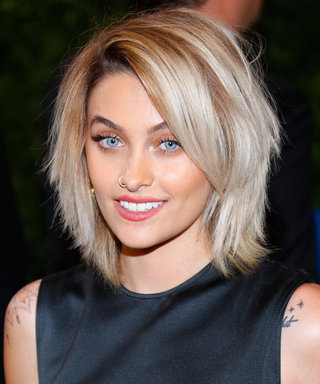 """Paris Jackson Isn't Embarrassed by Stretch Marks or Cellulite: """"I'm Human"""""""