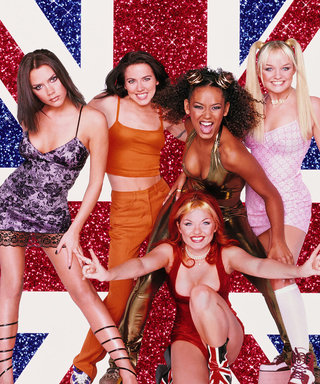 The Spice Girls Movie Is Returning to Theaters—but There's a Catch