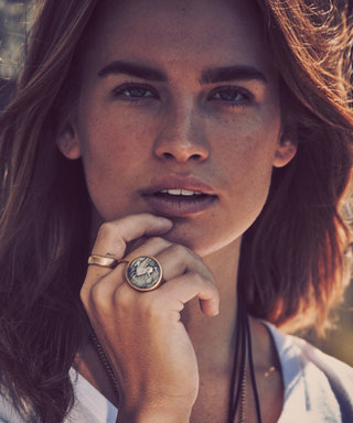 Shop Chic Coin Rings That Will Totally Make Your Outfit
