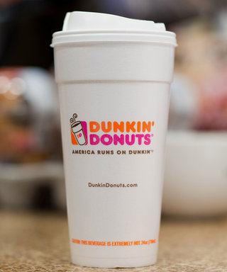 Dunkin' Donuts Might Change Its Name