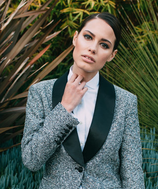 Meet the Bespoke Suit Brand All the Cool Girls Love
